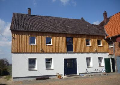 Energetische Sanierung Dach und Fassade Rode Gretenberg 006