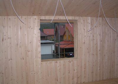 NUR-HOLZ Haus